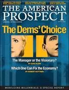 The American Prospect Magazine 3/1/2008