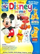 Disney Junior Magazine 3/1/2008