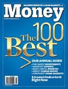 Money Magazine 5/1/2008