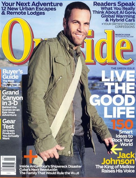 Outside Cover - 3/1/2008