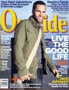 Outside Magazine 3/1/2008