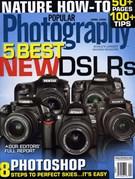 Popular Photography Magazine 4/1/2008
