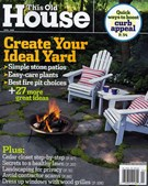 This Old House Magazine 4/1/2008