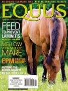 Equus Magazine 4/1/2008