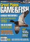 Great Plains Game & Fish | 1/1/2008 Cover
