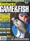 Kentucky Game & Fish | 2/1/2008 Cover
