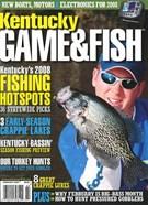 Kentucky Game & Fish 2/1/2008