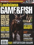 Louisiana Game & Fish 1/1/2008