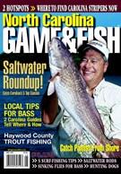 North Carolina Game & Fish 7/1/2007