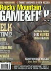 Rocky Mountain Game & Fish | 8/1/2007 Cover