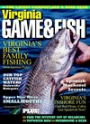Virginia Game & Fish | 5/1/2008 Cover