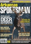 Arkansas Sportsman 10/1/2007