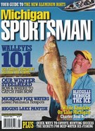 Michigan Sportsman 1/1/2008