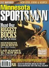 Minnesota Sportsman | 10/1/2007 Cover