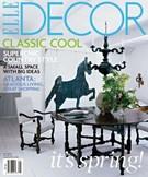 ELLE DECOR Magazine 5/1/2008