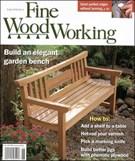 Fine Woodworking Magazine 6/1/2008