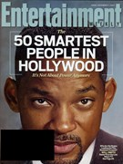 Entertainment Weekly Magazine 12/1/2007