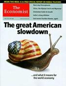 Economist 4/1/2008