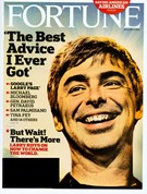 Fortune Magazine 5/1/2008
