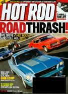 Hot Rod Magazine 5/1/2008