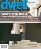 Dwell Magazine 1/1/2008