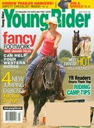 Young Rider Magazine 4/1/2008