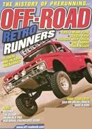 Dirt Sports + Off Road Magazine 6/1/2008