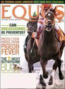 Equus Magazine 5/1/2008