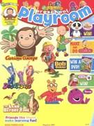 Preschool Friends Magazine 5/1/2008