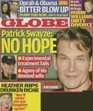 Globe Magazine 5/1/2008