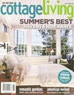 Cottage Living | 5/1/2008 Cover
