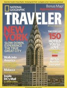 National Geographic Traveler Magazine 4/1/2008