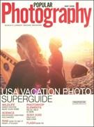 Popular Photography Magazine 5/1/2008