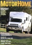 MotorHome Magazine 6/1/2008