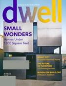 Dwell Magazine 3/1/2008