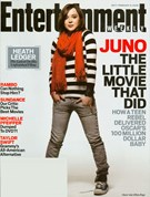 Entertainment Weekly Magazine 2/1/2008