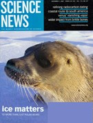Science News Magazine 2/1/2008