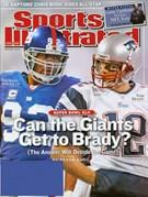 Sports Illustrated Magazine 2/1/2008