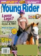 Young Rider Magazine 2/1/2008
