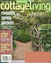 Cottage Living | 4/1/2008 Cover