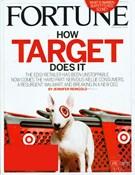 Fortune Magazine 4/1/2008
