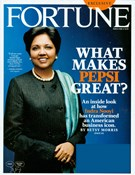 Fortune Magazine 3/1/2008