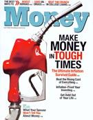 Money Magazine 7/1/2008