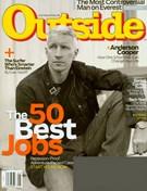 Outside Magazine 5/1/2008
