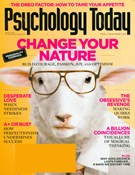 Psychology Today 4/1/2008
