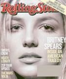Rolling Stone Magazine 3/1/2008