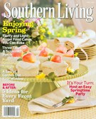 Southern Living Magazine 4/1/2008