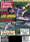 Fishing & Hunting News   5/1/2008 Cover