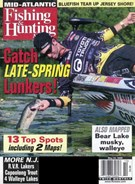 Fishing & Hunting News 5/1/2008