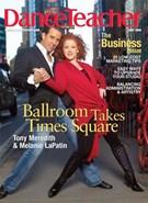 Dance Teacher Magazine 6/1/2008